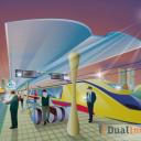Dual Inventive, Ubiquitous Rail, MTinfo 3000