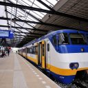 Station Schiedam Centrum, Sprinter SGM