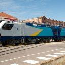 Goederenlocomotief, Alstom, Indiase spoorwegen