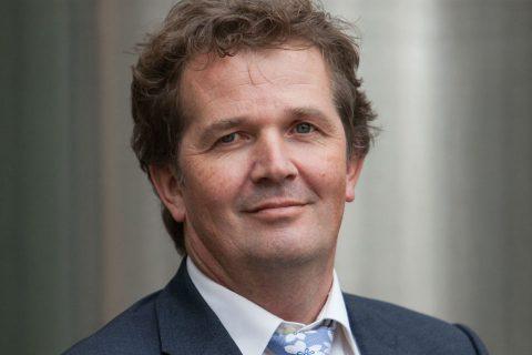 Sander Eijgenraam, directievoorzitter Movares
