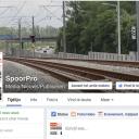 SpoorPro, Facebook