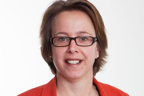 Ilse Siebrand, directeur, Railinfra Solutions