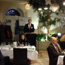 Vice-president Frank Schuhholz van ERFA