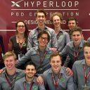 Studententeam Hyperloop TU Delft