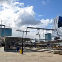 Treinstation Utrecht Centraal