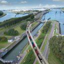 Havenspoorlijn Rotterdam