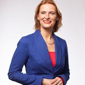 Jeannette Baljeu
