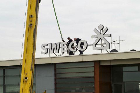 Kantoor Sweco in Groningen