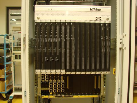 PLC Interlocking, HIMA