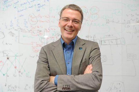 Alexander Horch, chef Ontwikkeling bij HIMA