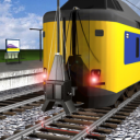 RILA-SC Module, inspectie spoor, NS-trein