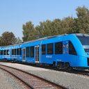 Coradia iLint, Alstom
