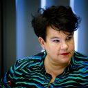 Staatssecretaris Sharon Dijksma van Infrastructuur en Milieu, foto: ANP