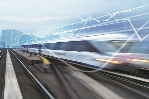 Smart Fleet Ricardo Rail