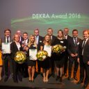 DEKRA Award 2016