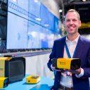 Dual Inventive op RailTech Europe 2017