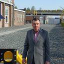 voorzitter Erno Chevallier van Holland Rail Industry