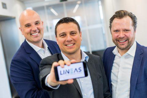 B Logistics verandert zijn naam naar Lineas
