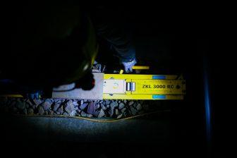 Zelfsignalerende Kortsluit Lans 3000 Remote Control (ZKL 3000 RC), foto: Bouwfotografe