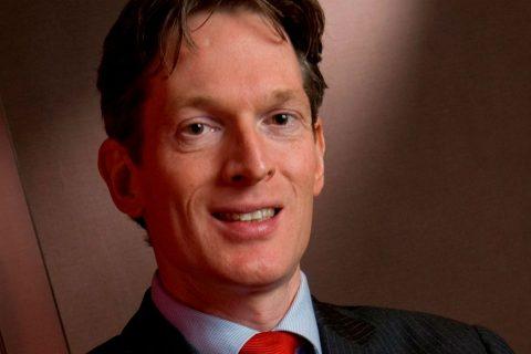 Maarten Spaargaren van Ricardo Rail