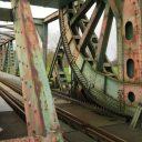 Spoorbrug Friesenbrücke Weener