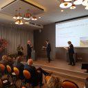 Spoorman van het Jaar, Gerard de Groot, algemeen directeur van A2B-online