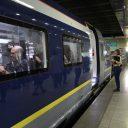Siemens hogesnelheidstrein e320 Velaro