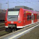 Passagierstrein Deutsche Bahn, S-Bahn Wunstorf-Bremen