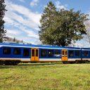 CAF-trein NS