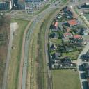 Omgeving Stationsweg Hoek van Holland, Hoekse Lijn