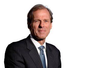 Allard Castelein, algemeen directeur, Havenbedrijf Rotterdam