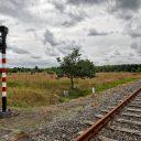 IJzeren Rijn Budel Weert Hamont goederenvervoer Foto: Hollandse Hoogte.