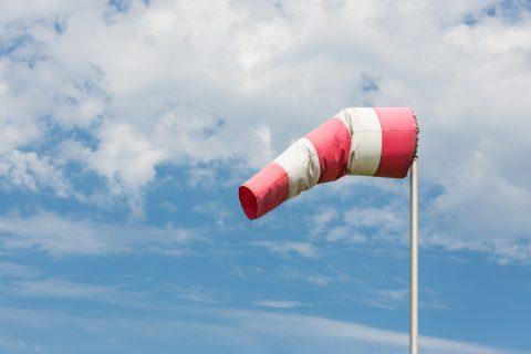 Windzak, wind