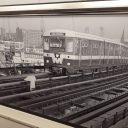 Vijftig jaar metro Rotterdam expositie