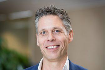 Directeur Bert van Elburg van InTraffic