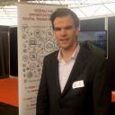 Martijn van Dueren softwareontwikkelaar bij CGI