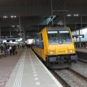 Intercity Brussel Beneluxtrein Breda