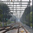 Metroverbinding Hoekse Lijn in Vlaardingen