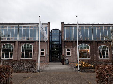 Voestalpine kantoor Hilversum