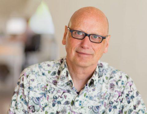 Walter Etty, foto: Bert Muller