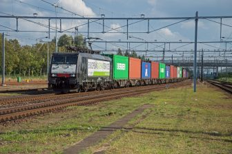 European Gateway Services, foto: Rob Dammers/Flickr