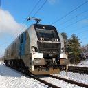EuroDual prototype in Frankrijk