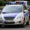 Poolse politie. Foto: bardrock
