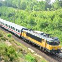 NS intercity Berlijn - Amsterdam. Bron: Jan Derk Remmers