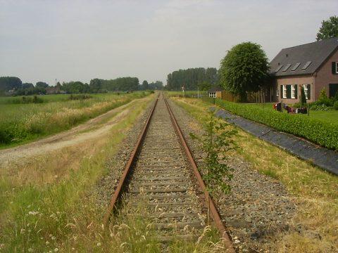 Duits Lijntje tussen Schijndel en Veghel