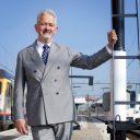 Jo Urlings voorzitter Branchevereniging Werkplekbeveiligingsbedrijven Railinfra