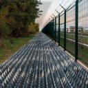 Anti-spoorloopmat Alom