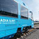 Coradia iLint enters passenger service in Lower Saxony © René Frampe