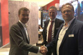 Strukton Rail, Willow, Rail Restore en Siemens Mobility op InnoTrans 2018