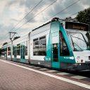 Siemens Mobility presenteert autonome tram op InnoTrans 2018